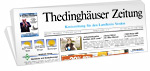 Thedinghäuser Zeitung - Thedinghausen